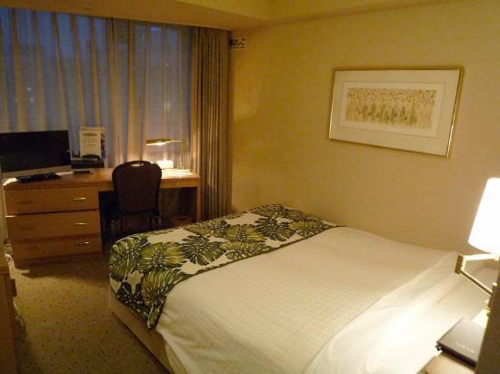 Breeze Bay Hotel Resort & Spa: 部屋
