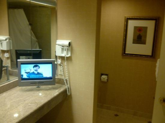 Horseshoe Tunica Bathroom
