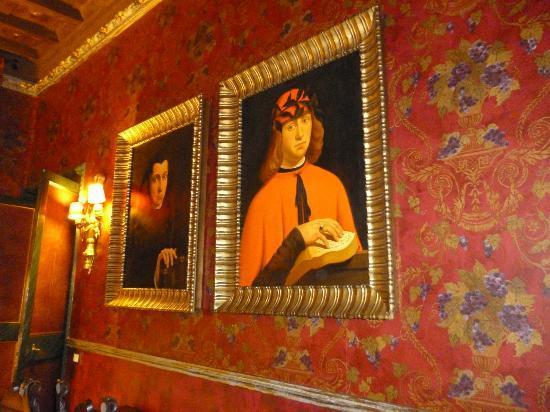 Antica Dimora de Michaelis: 部屋