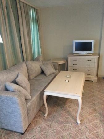 Merit Crystal Cove: Room