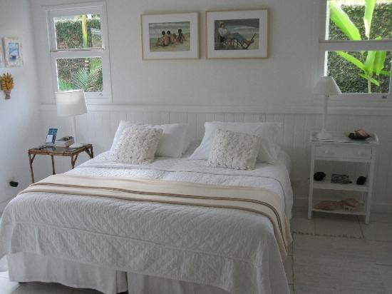 Vivenda Paraty: Most comfortable beds in Brazil
