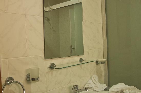 Villa Anse La Blague: Ванная комната