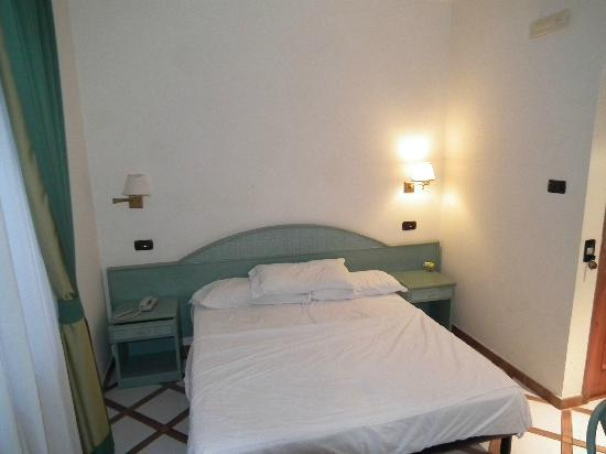 Villaggio Verde: Room 125