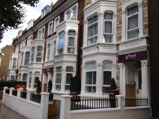 Saba Hotel London Hammersmith