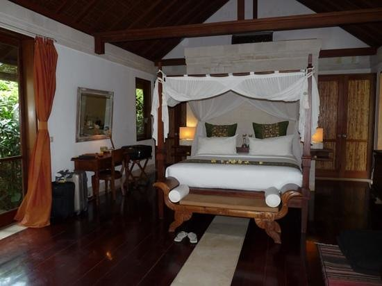 Jamahal Private Resort & SPA: la chambre