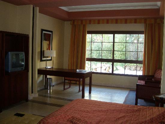 Vincci Hotel Envia Almeria Wellness & Golf: habitacion