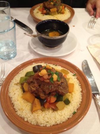 Restaurante dar moha en madrid - Restaurante tokio madrid ...