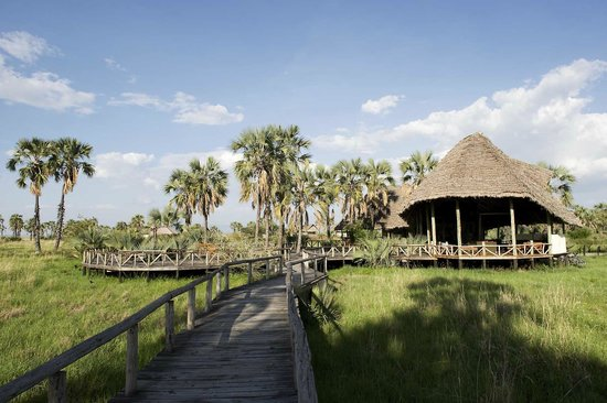 Maramboi Tented Camp 사진