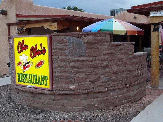 Chu Chu's Restaurant Zuni
