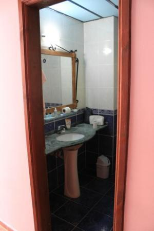 smartline Flamingo : Flamingo Bathroom