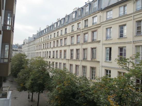 w picture of citadines les halles paris paris tripadvisor. Black Bedroom Furniture Sets. Home Design Ideas