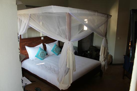Onsea House Arusha: Bedroom