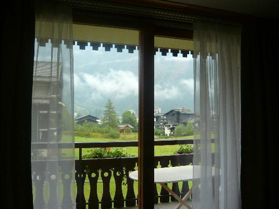 巴拉貢撒沃酒店照片