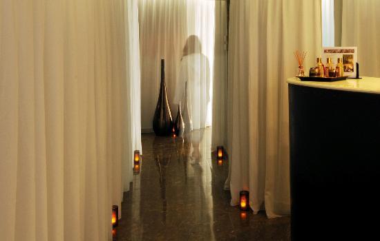 Palais Faraj Suites & Spa : Spa