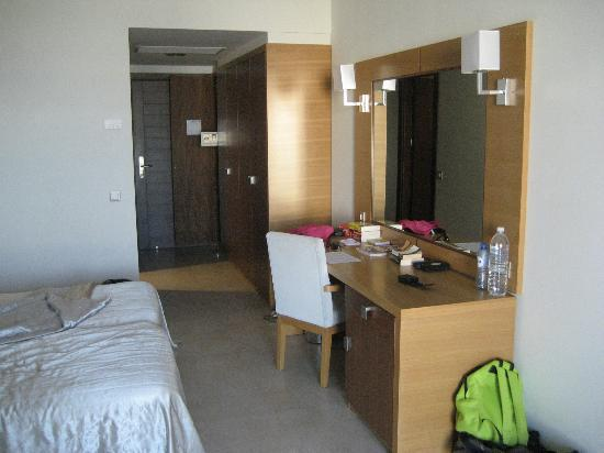 Sentido Apollo Blue: Room