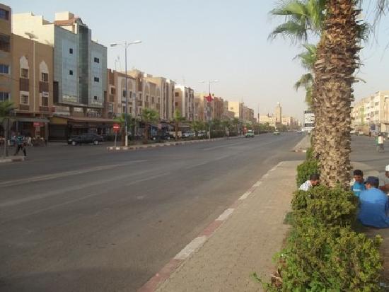 Oulad Teima Foto