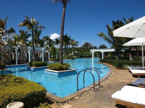 Sugar Beach Resort & Spa: el hotel