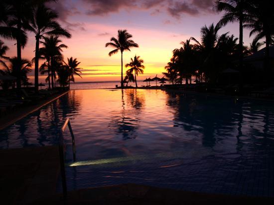Sugar Beach Golf & Spa Resort: el hotel 