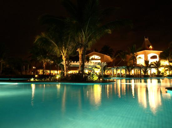 Sugar Beach Golf & Spa Resort: el hotel