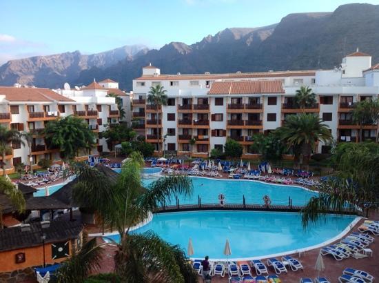 Globales Tamaimo Tropical Hotel Puerto De Santiago