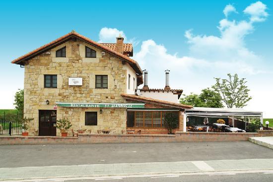 Restaurante El  Madroñal