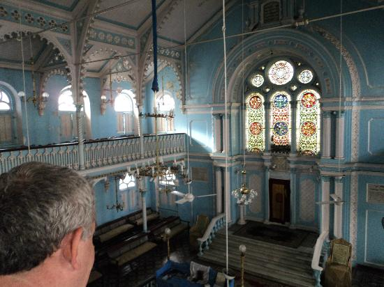 Magen David Synagogue: Magen_David_Synagogue-Mumbai_Bombay