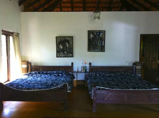 Riverwoods: Bedroom