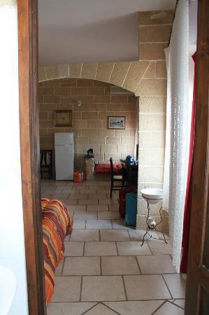 Residenza de Leonardis: camera