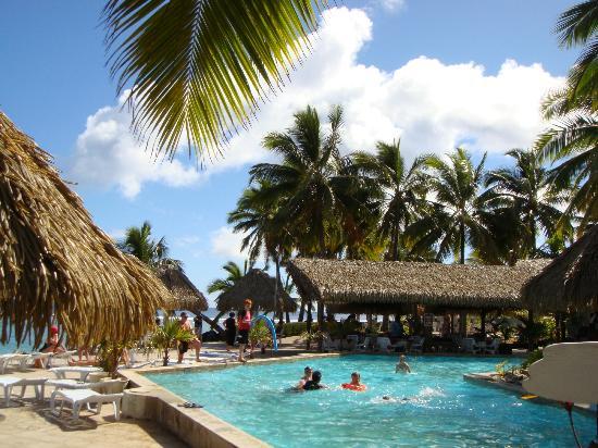 The Edgewater Resort & Spa: pool