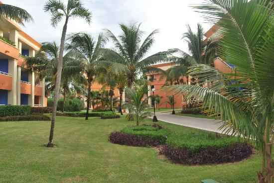Grand Bahia Principe Tulum: villas
