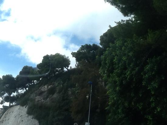 Hotel de Monaco : souriez à la vie ...
