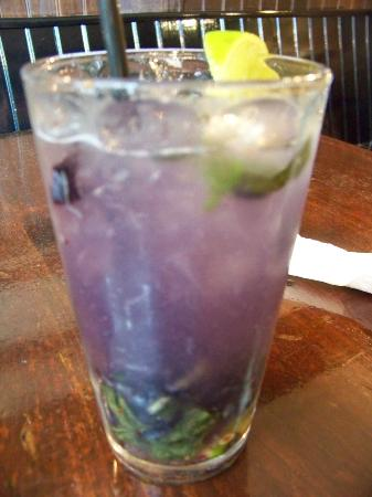 Brotherhood of Thieves: Blueberry Mojito