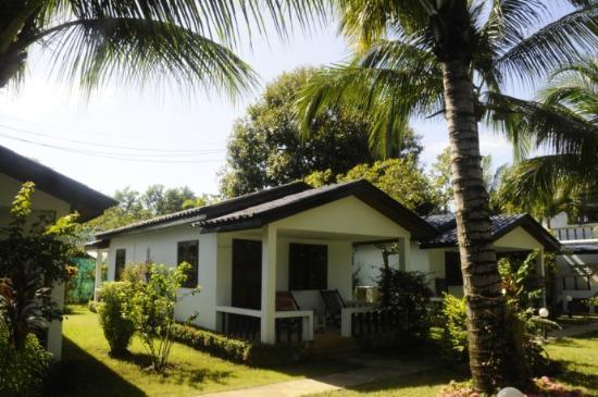 Sabai Resort: Il mio bungalow