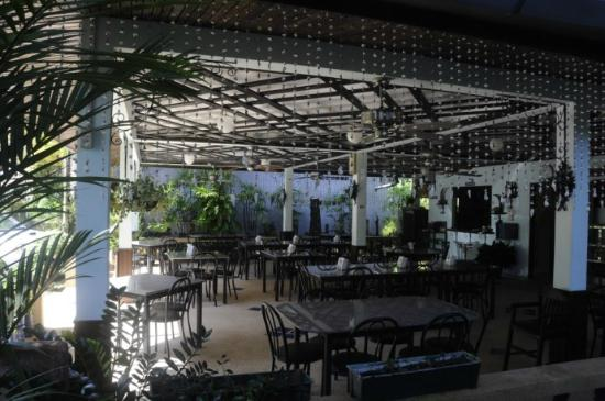 Sabai Resort: Ristorante