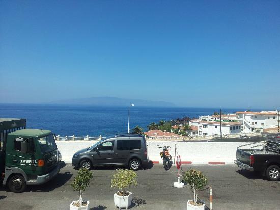 IBH Hotel Bahia Flamingo: La Gomera....