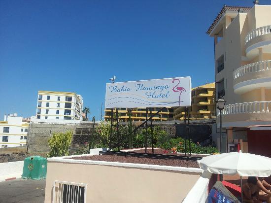 IBH Hotel Bahia Flamingo: Bahia Flamingo