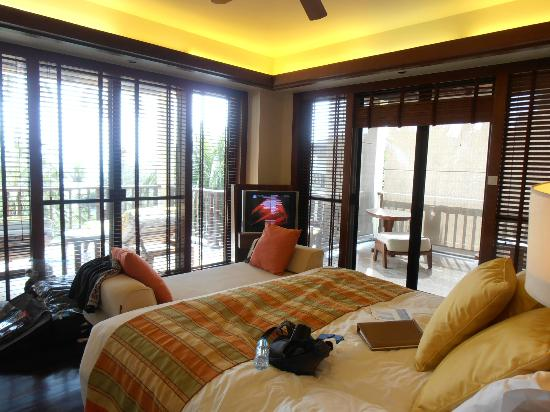 Centara Grand Beach Resort & Villas Krabi: Room