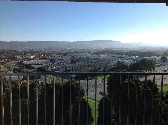 Embassy Suites by Hilton San Francisco Airport - South San Francisco: View