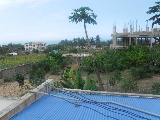 De Holiday Beach Hotel: Surrounding Area 
