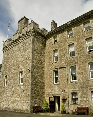 Culcreuch Castle Hotel: The Castle 