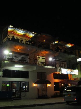 Salazar Hotel