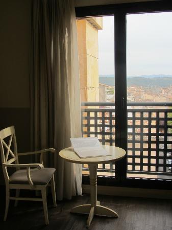 Aquabella Hotel: Chambre