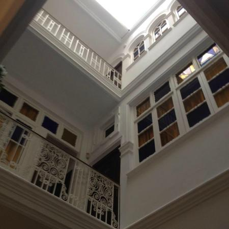 Espacio Azahar: Hotel & grounds