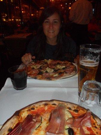 TG Italiano: La pizza