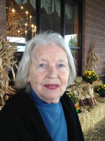 Shady Maple Smorgasbord: mother inlaw full and happy