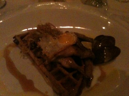 Firefly : Chicken & Waffles