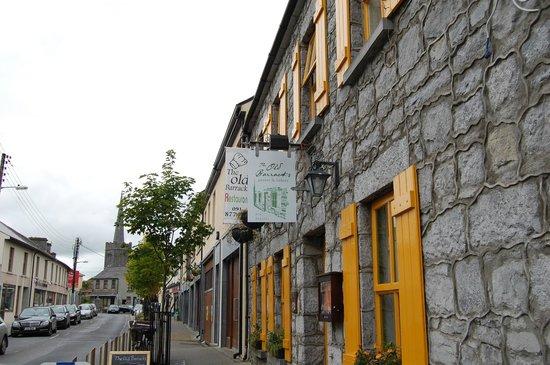 The Old Barracks Restaurant & Bakery: The Old Barracks Pantry & Bakery