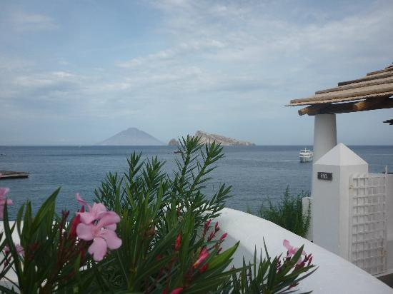 SAT Group Tours: Tour Panarea und Stromboli