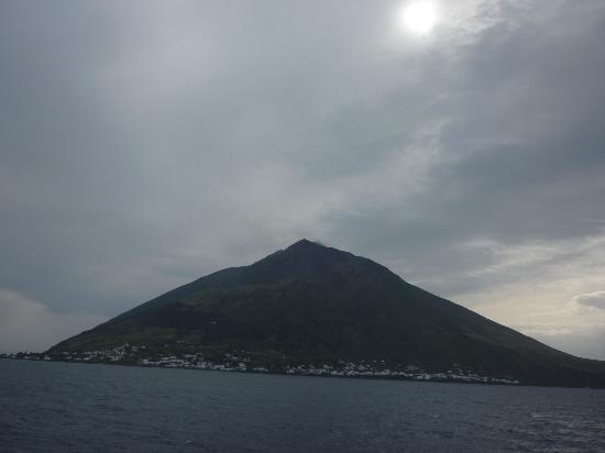 SAT Group Tours: Tour Panarea und Stromboli