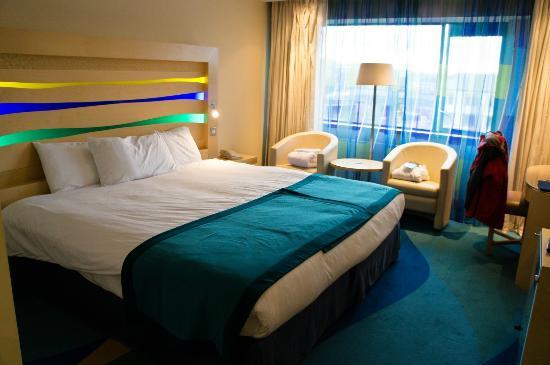 래디슨 블루 호텔 아슬론 사진
